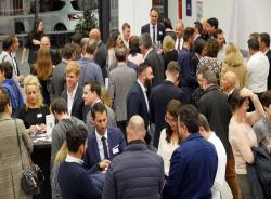 Network Night avec le RCT Business Club 2020