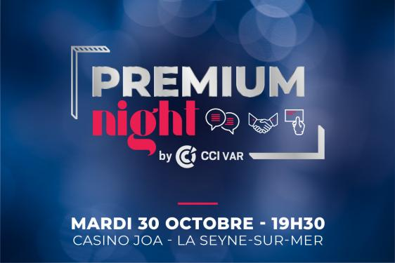Premium night by CCI Var