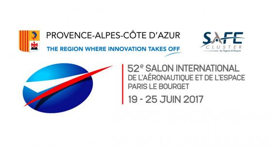 Salon du Bourget 2017