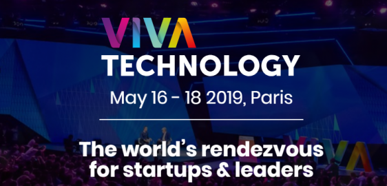 Salon Viva Technology 2019