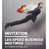 Speed Business Meeting , les dates 2021
