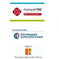 Programme Competitic tourisme PACA